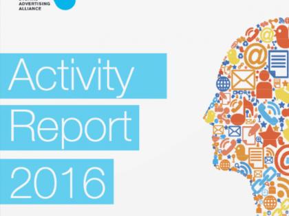 2016 Activity Report