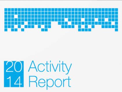 2014 Activity Report