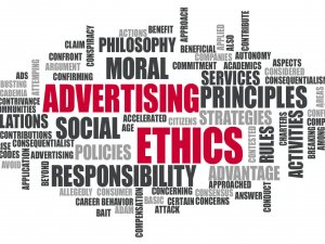 A reflection on ethics in the digital world